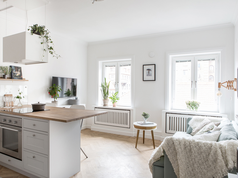 un 40m g teborg joli place. Black Bedroom Furniture Sets. Home Design Ideas