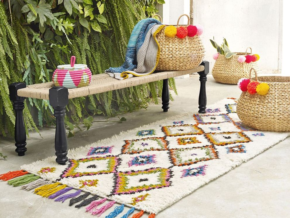 la collection gypsetter de la redoute joli place. Black Bedroom Furniture Sets. Home Design Ideas