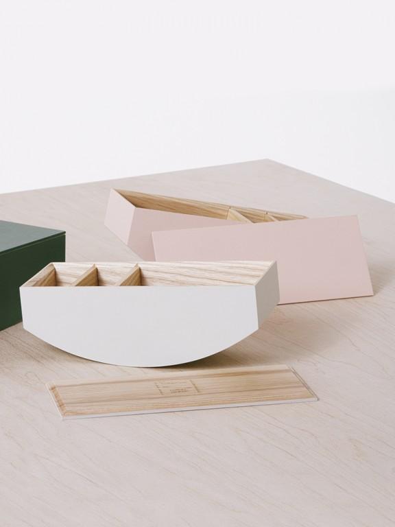 boîte design