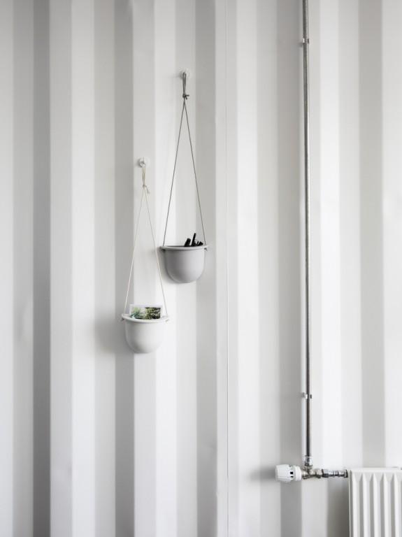 Un logement d 39 tudiant design joli place for Chambre etudiant 13