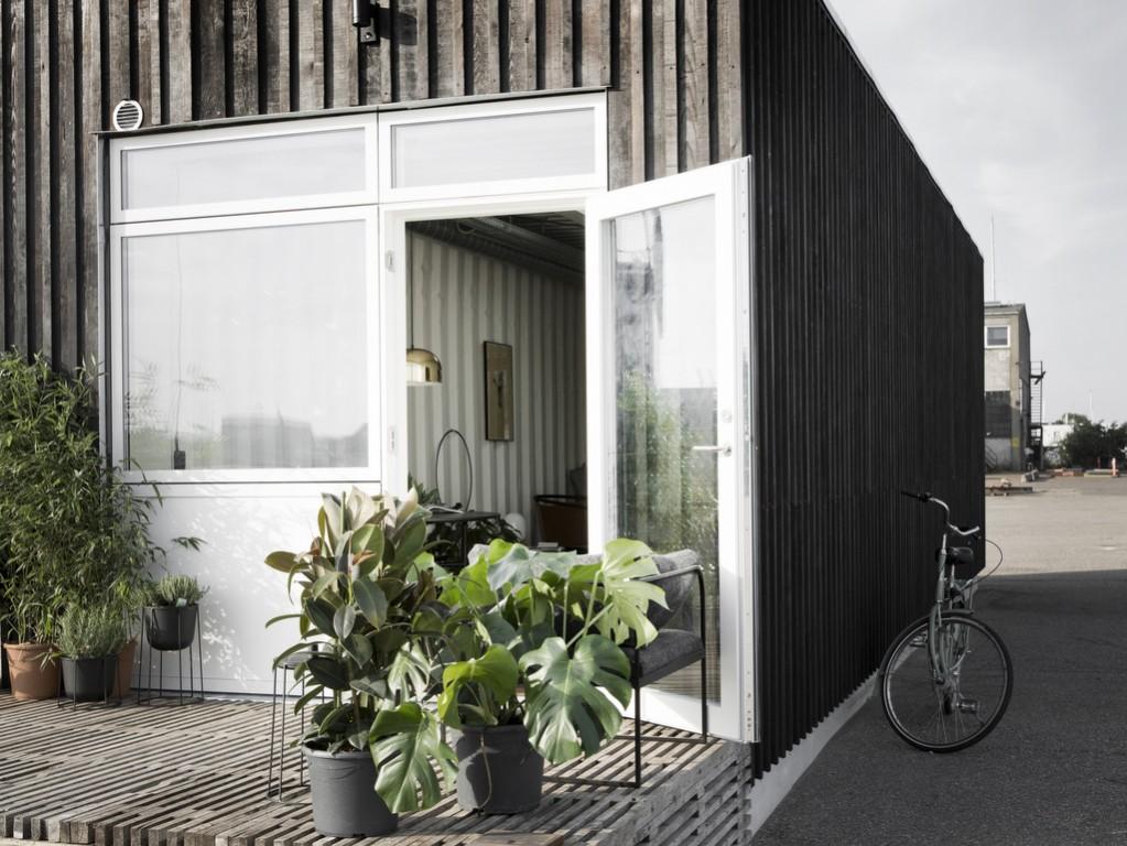 Logement étudiant à Copenhague