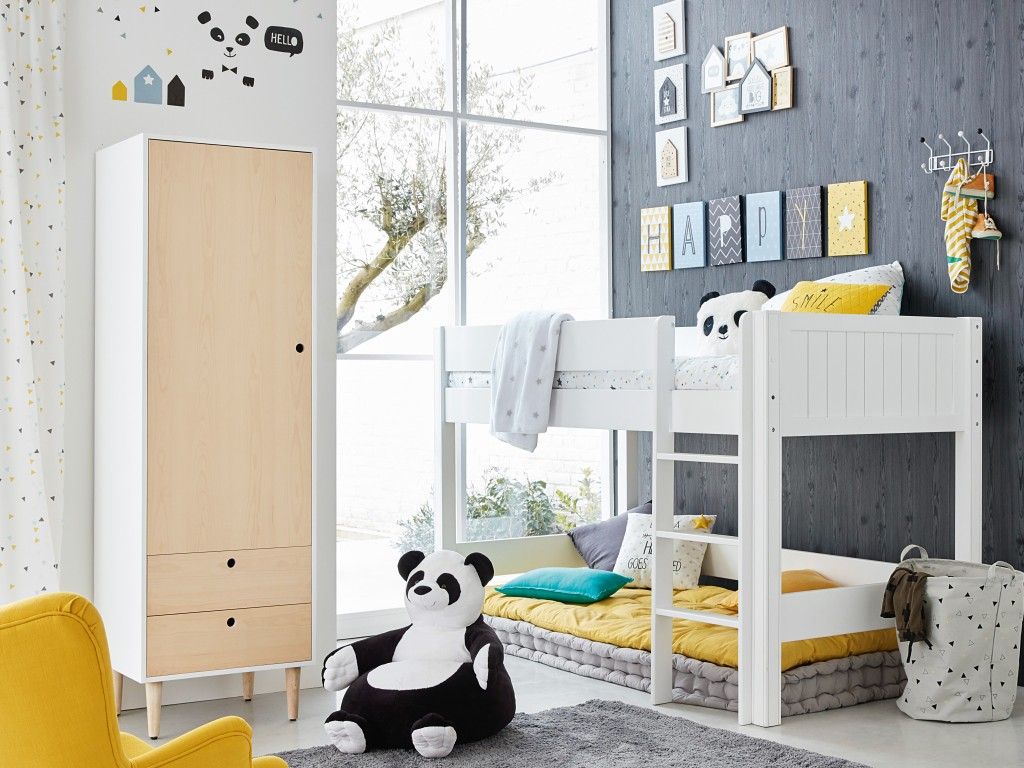 un panda chez les minis joli place. Black Bedroom Furniture Sets. Home Design Ideas