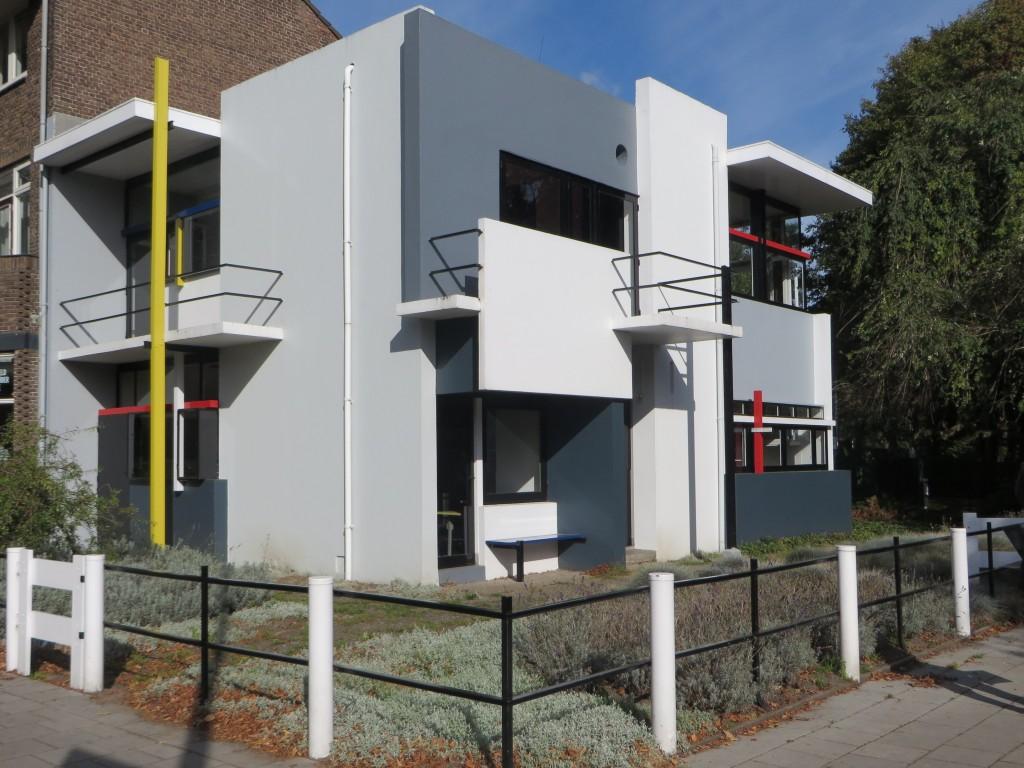 maison architecte utrecht