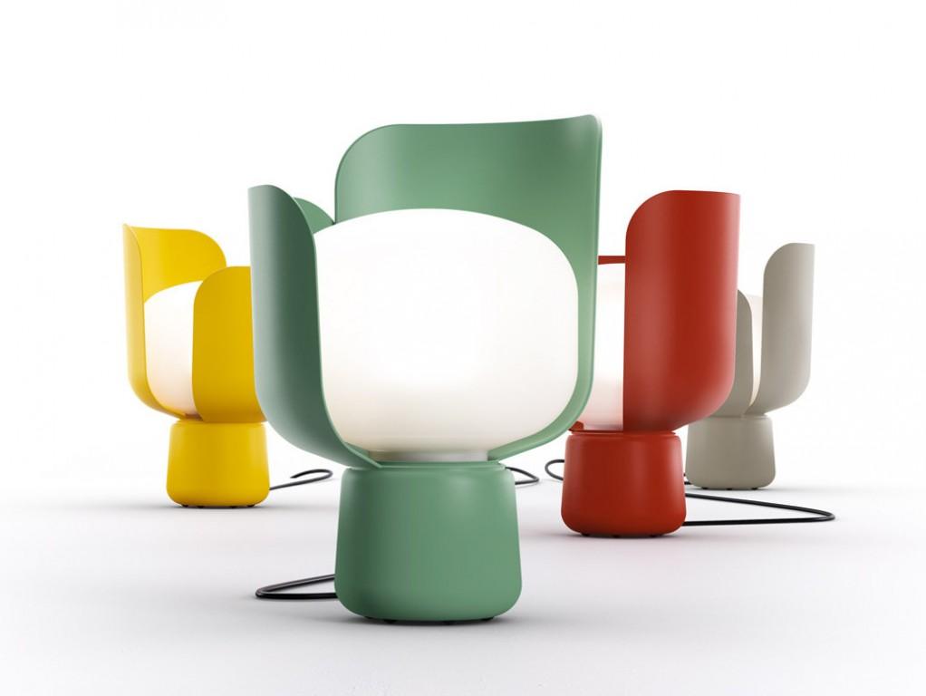 Des ic nes design moins de 250 euros joli place - Lampe kartell pas cher ...