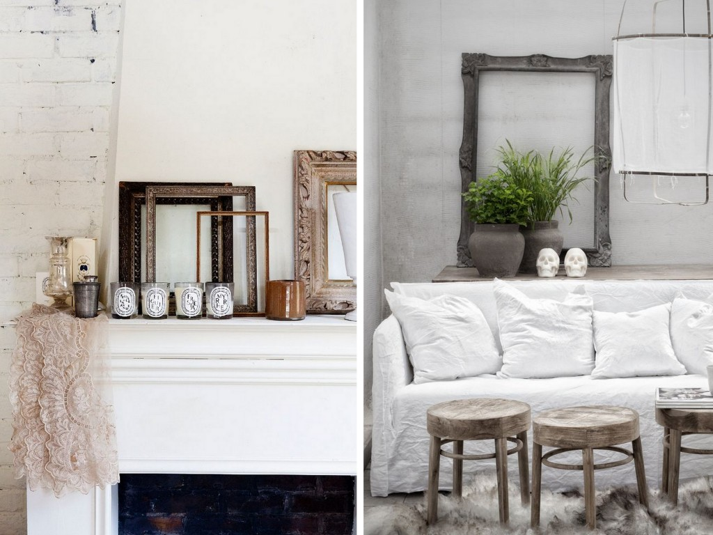 vieux cadres id es neuves joli place. Black Bedroom Furniture Sets. Home Design Ideas