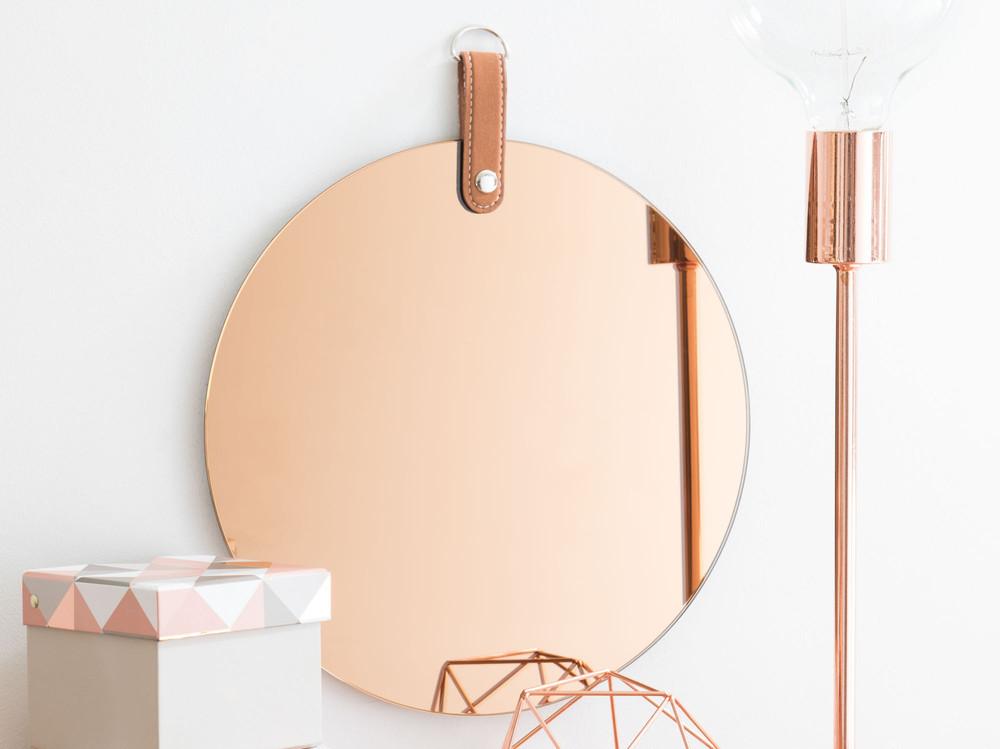 Le miroir teint nouvel incontournable joli place for Miroir du desir
