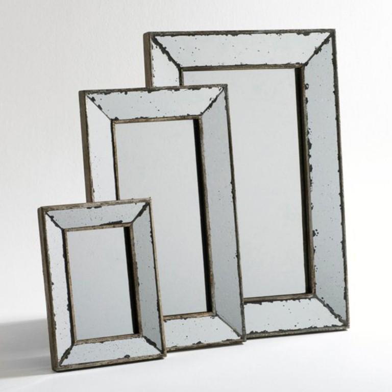 miroir vieilli