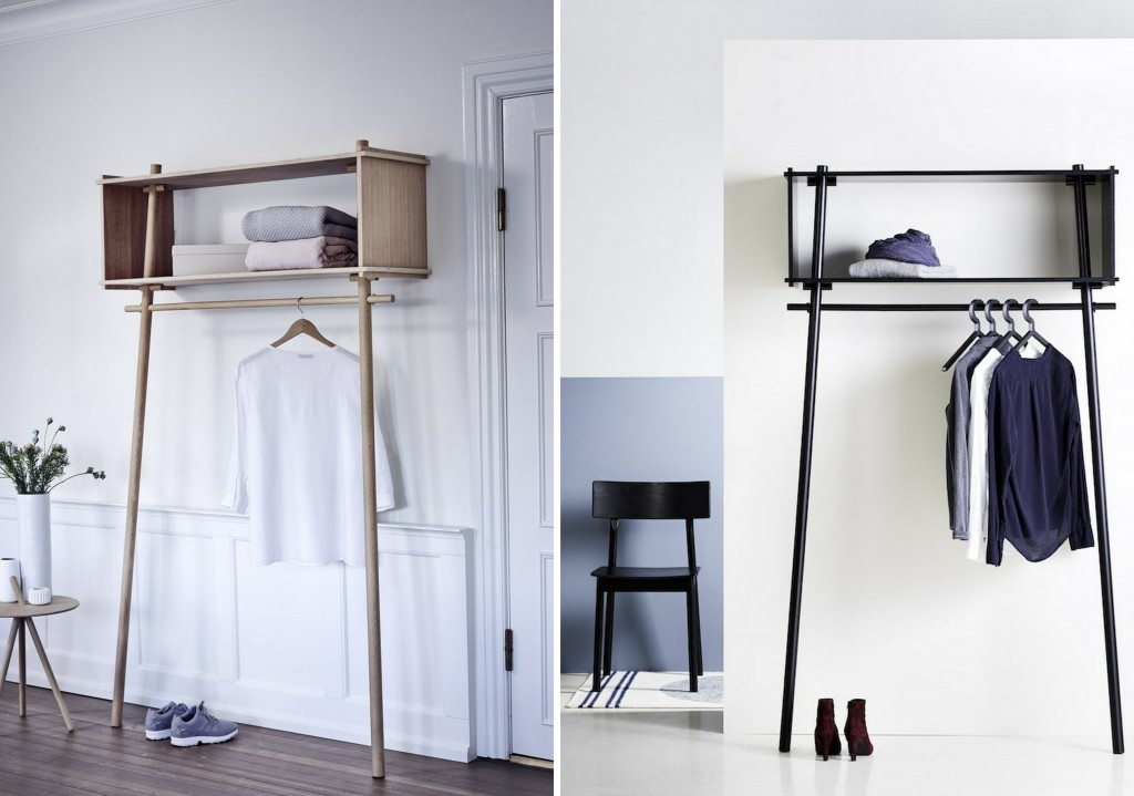 awesome penderie design ideas. Black Bedroom Furniture Sets. Home Design Ideas