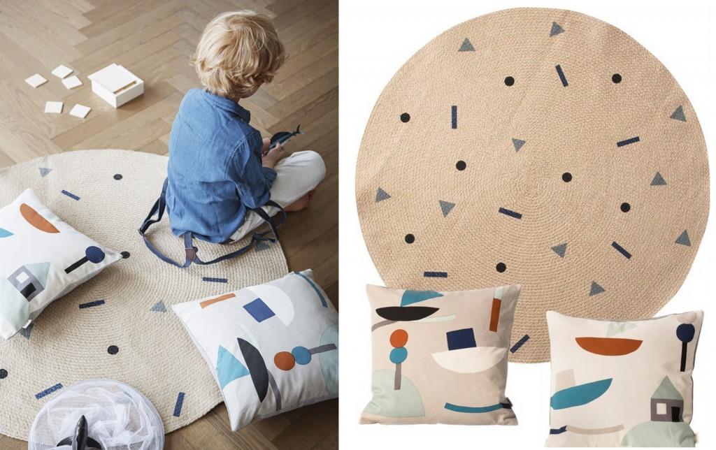 hanna konola pour ferm living kids joli place. Black Bedroom Furniture Sets. Home Design Ideas