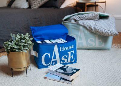House cases Bensimon x Joli Place