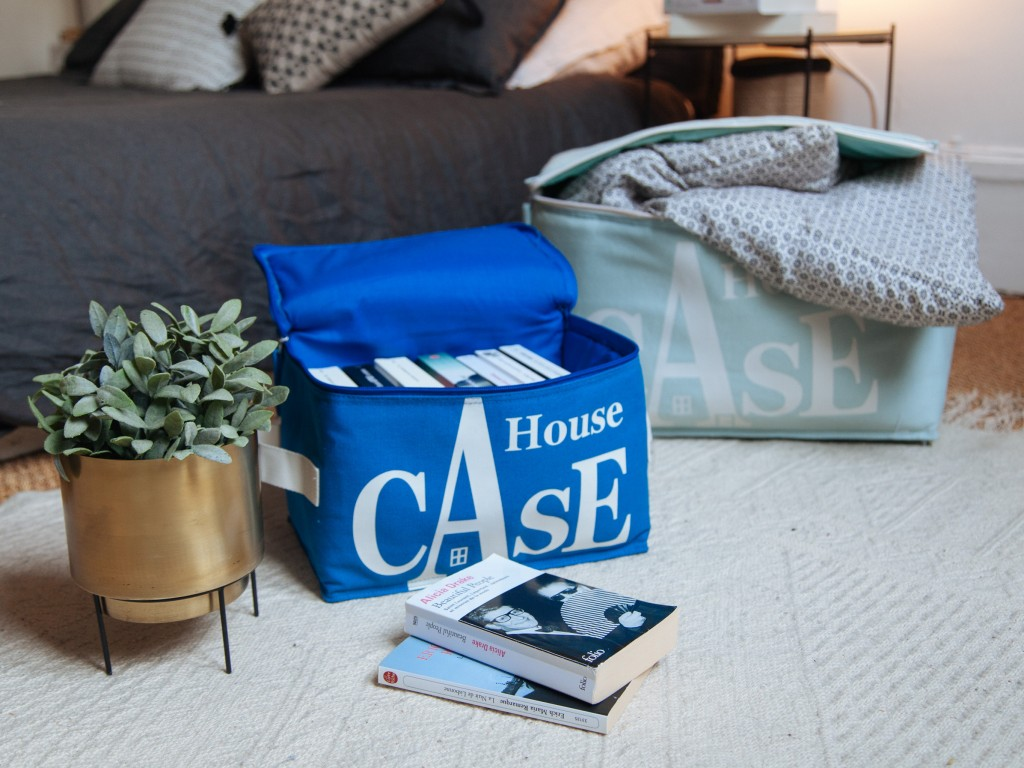 House cases Bensimon x Joli Place
