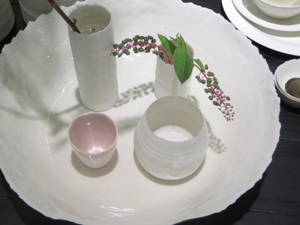 porcelaine