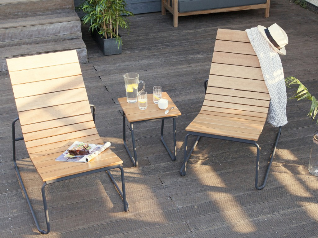 Salon de terrasse pas cher remc homes for Idee deco pas cher salon