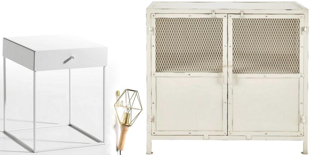 la d co esprit industriel passe en mode slow joli place. Black Bedroom Furniture Sets. Home Design Ideas