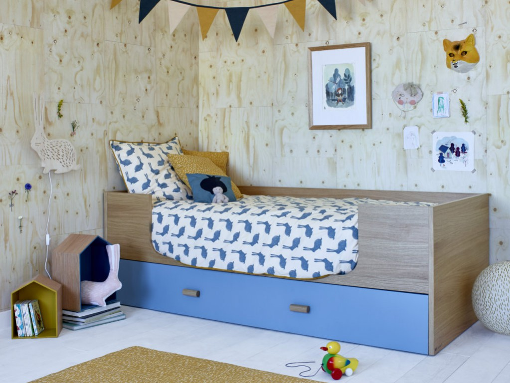 la collection d co pour enfants milk x habitat joli place. Black Bedroom Furniture Sets. Home Design Ideas