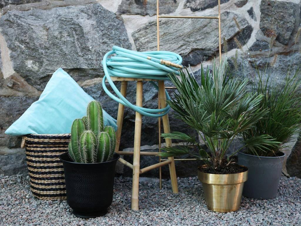 Garden glory accessoires de jardin glamour joli place for Accessoire jardin