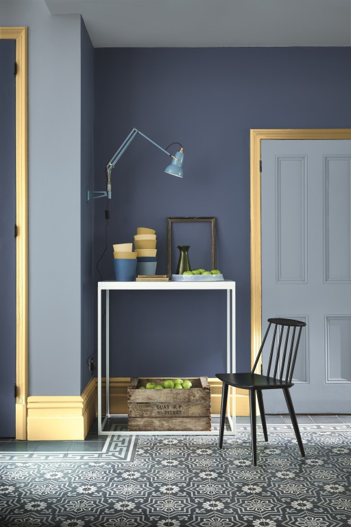 184 Nuances De Little Greene Joli Place