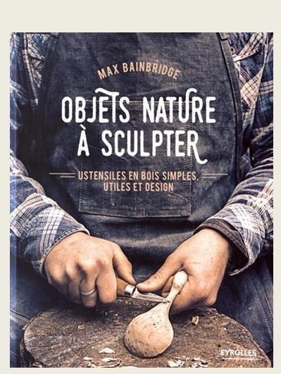 livre sculpture sur bois