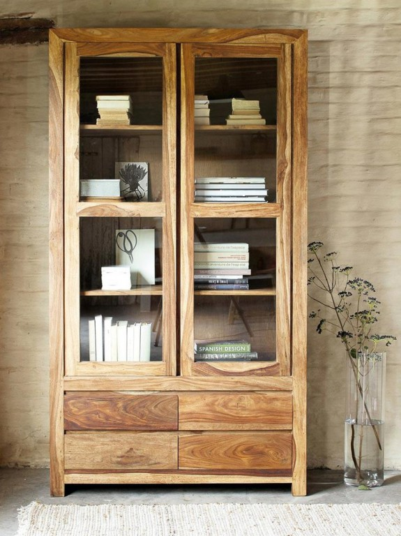 cool awesome meuble vitrine vitrine en bois u uac u maisons du monde with vitrine maison du. Black Bedroom Furniture Sets. Home Design Ideas