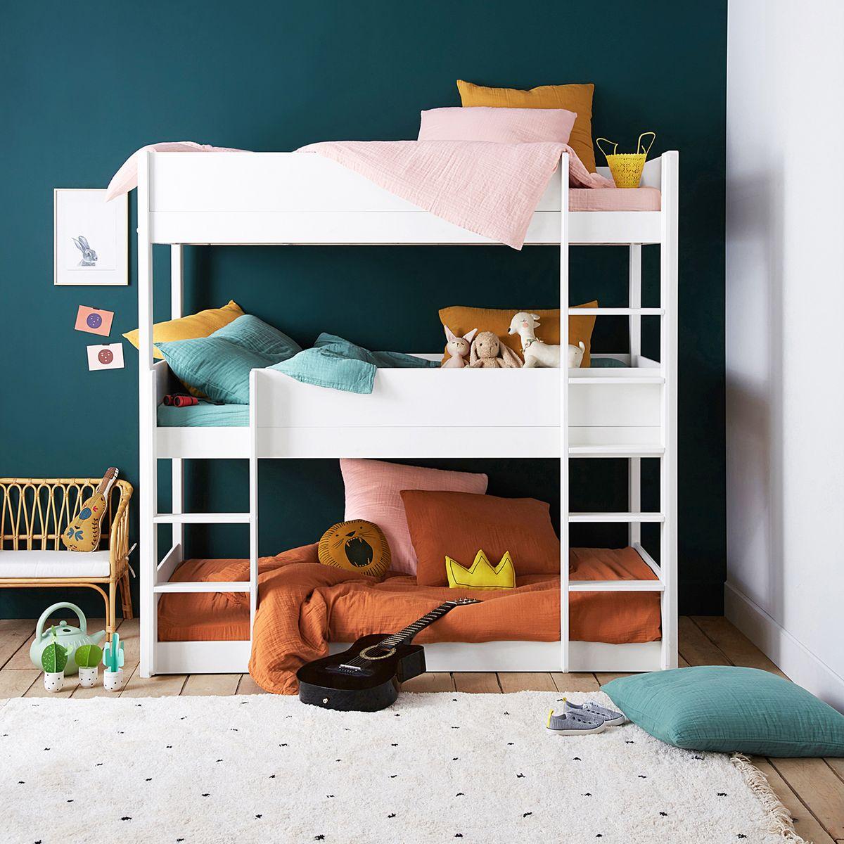 Aménagez un dortoir pour les enfants - Joli Place