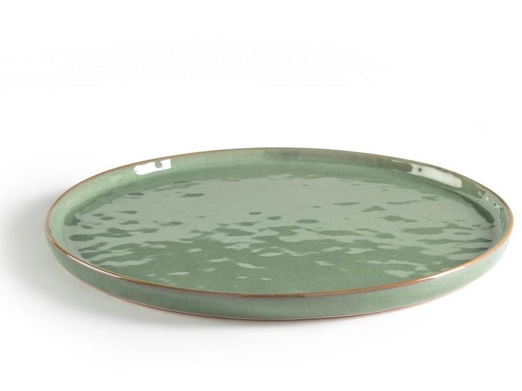 mettez votre vaisselle au vert joli place. Black Bedroom Furniture Sets. Home Design Ideas