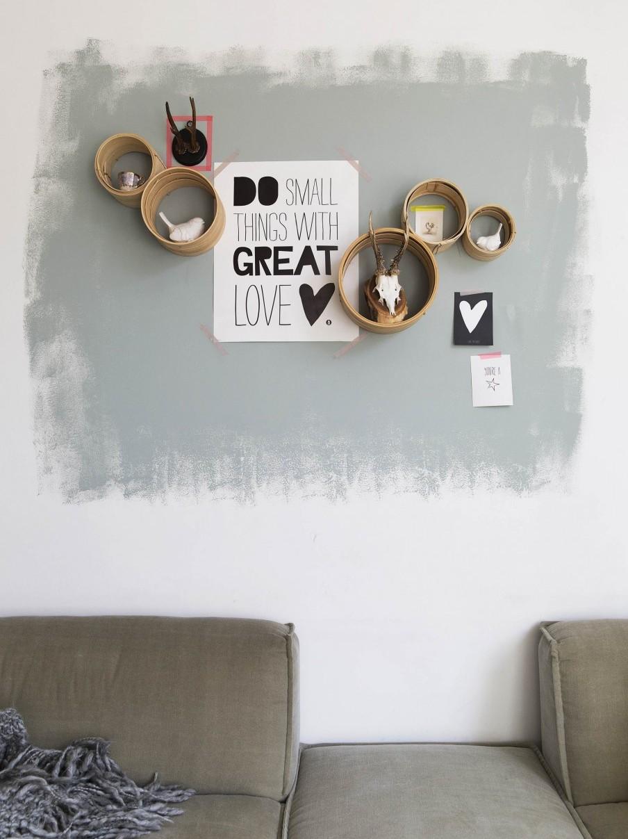 idée peinture mur