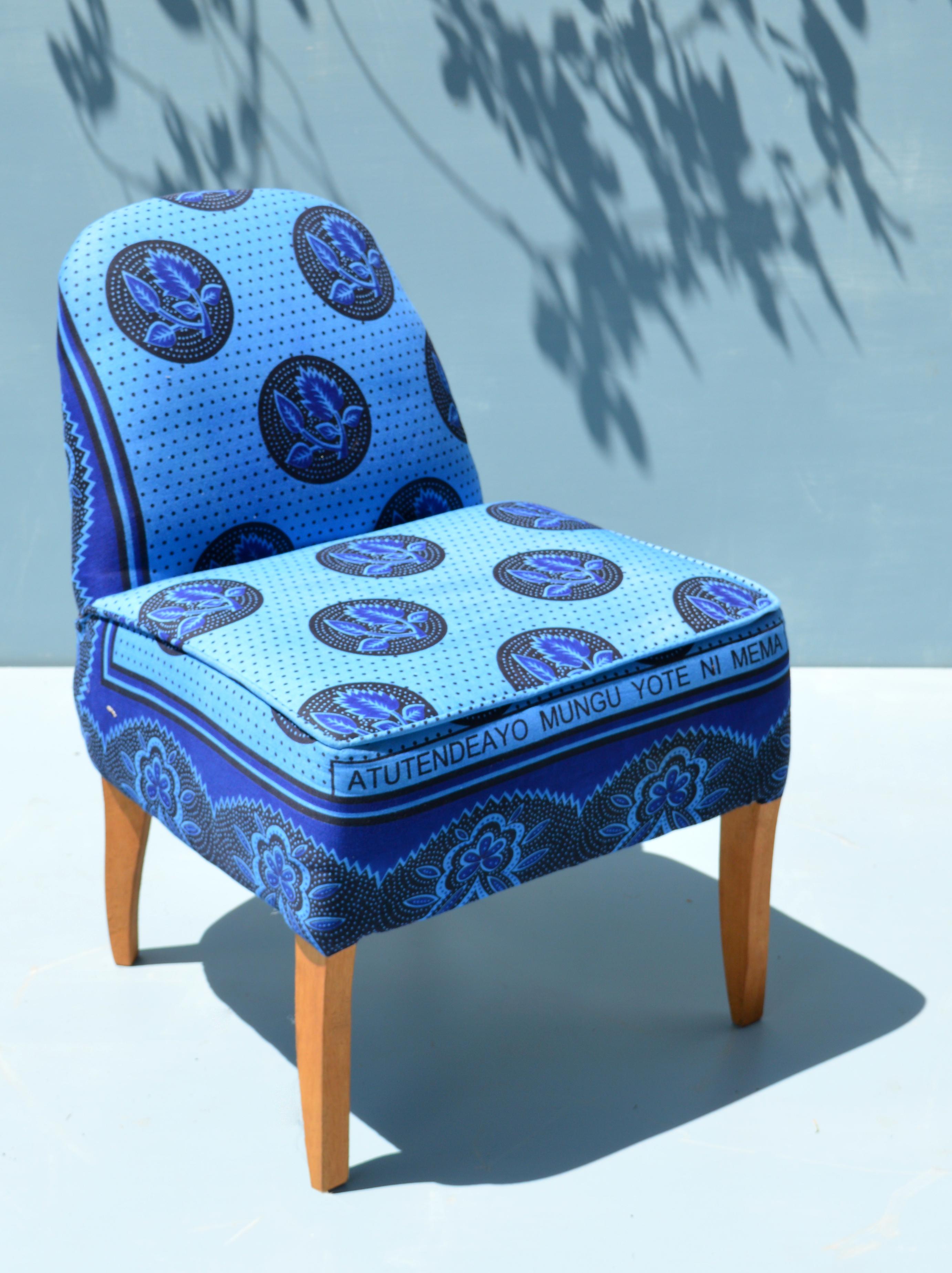 design africain