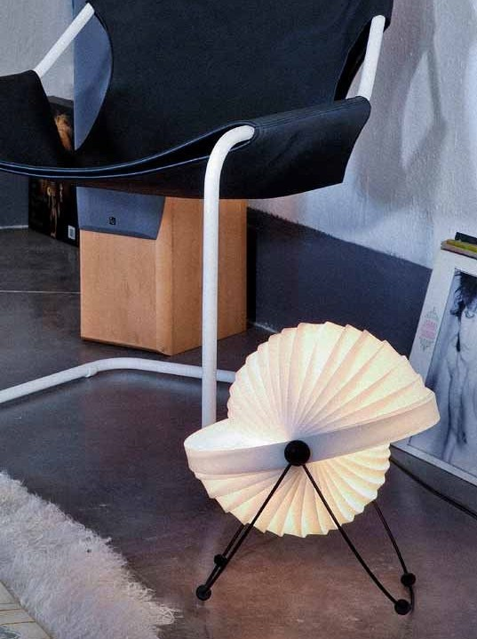 lampe eclipse