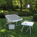 le mobilier de jardin week end by oxyo joli place. Black Bedroom Furniture Sets. Home Design Ideas