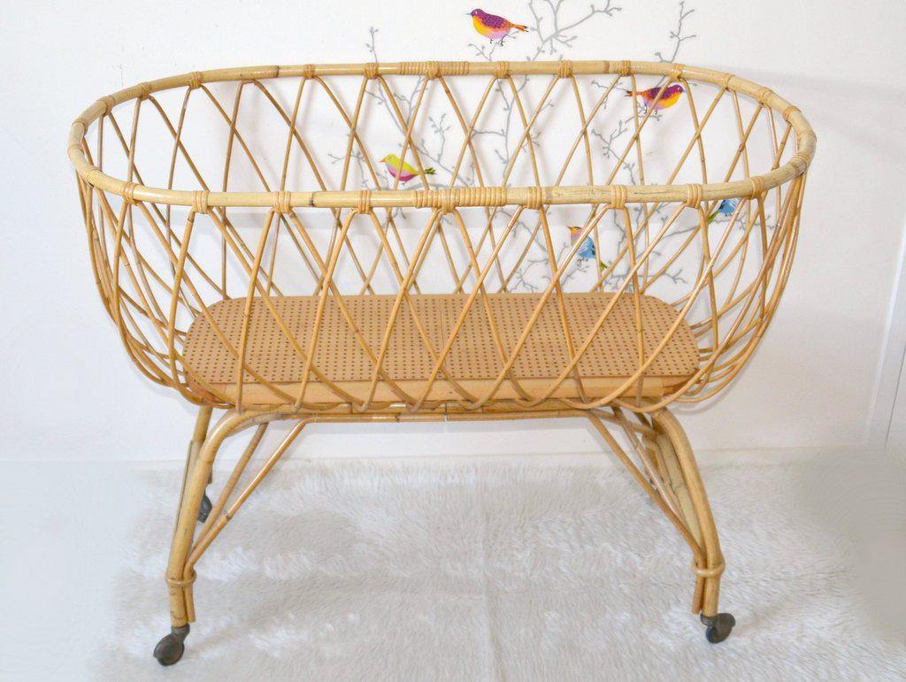 meubles vintage pour enfants