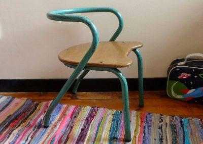 meubles vintage pour enfant