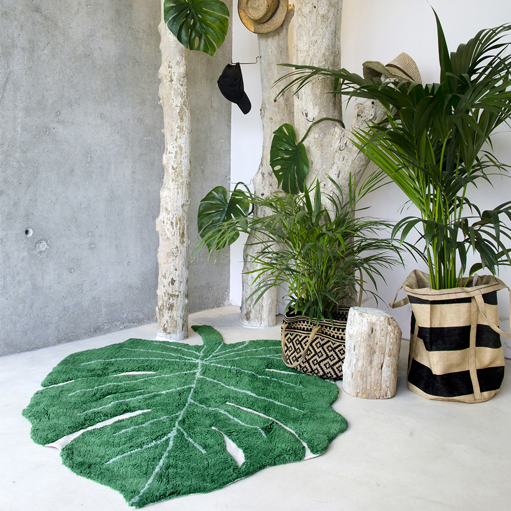 la d co couleur vert meraude effet feel good assur joli place. Black Bedroom Furniture Sets. Home Design Ideas