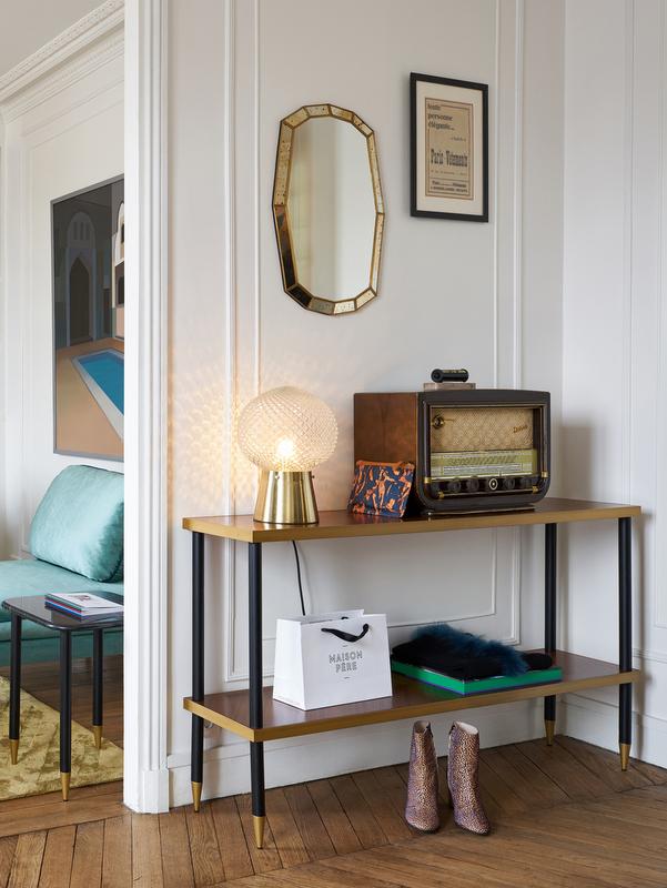 la collection d co maison p re x la redoute int rieurs joli place. Black Bedroom Furniture Sets. Home Design Ideas