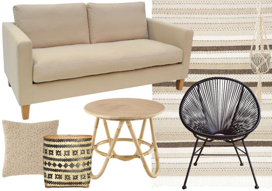 uac u la redoute intrieurs panier u uac uac u pimkie home table basse u uac uac u maisons du. Black Bedroom Furniture Sets. Home Design Ideas