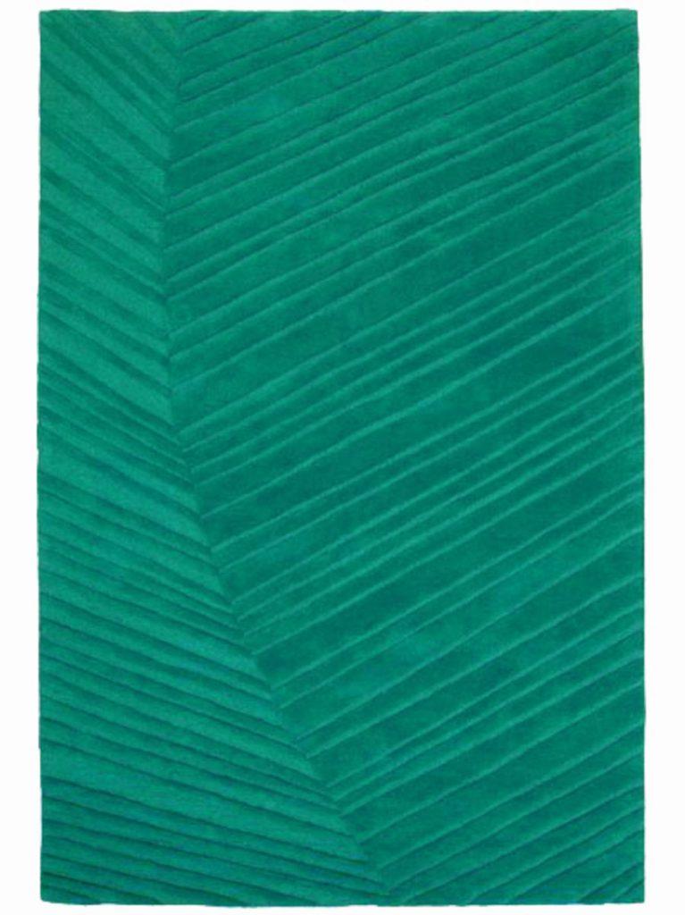 déco vert émeraude