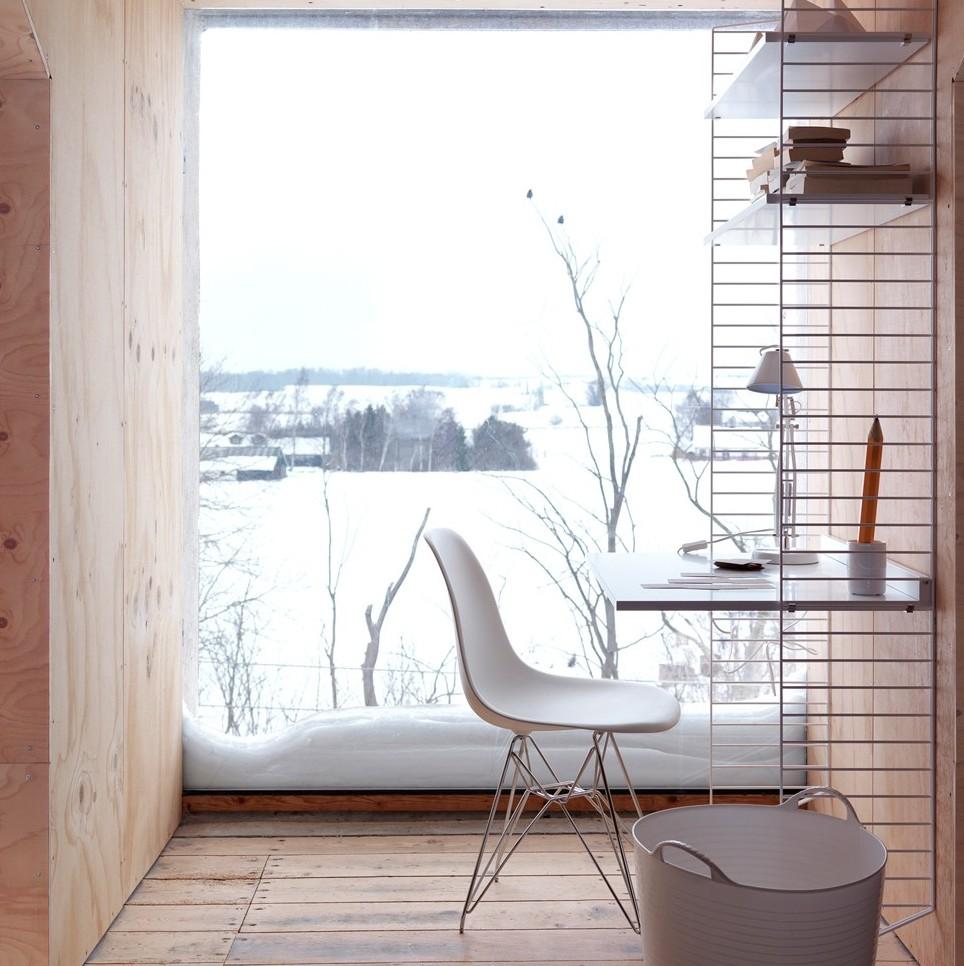 25 petits bureaux pour ordinateur - Joli Place