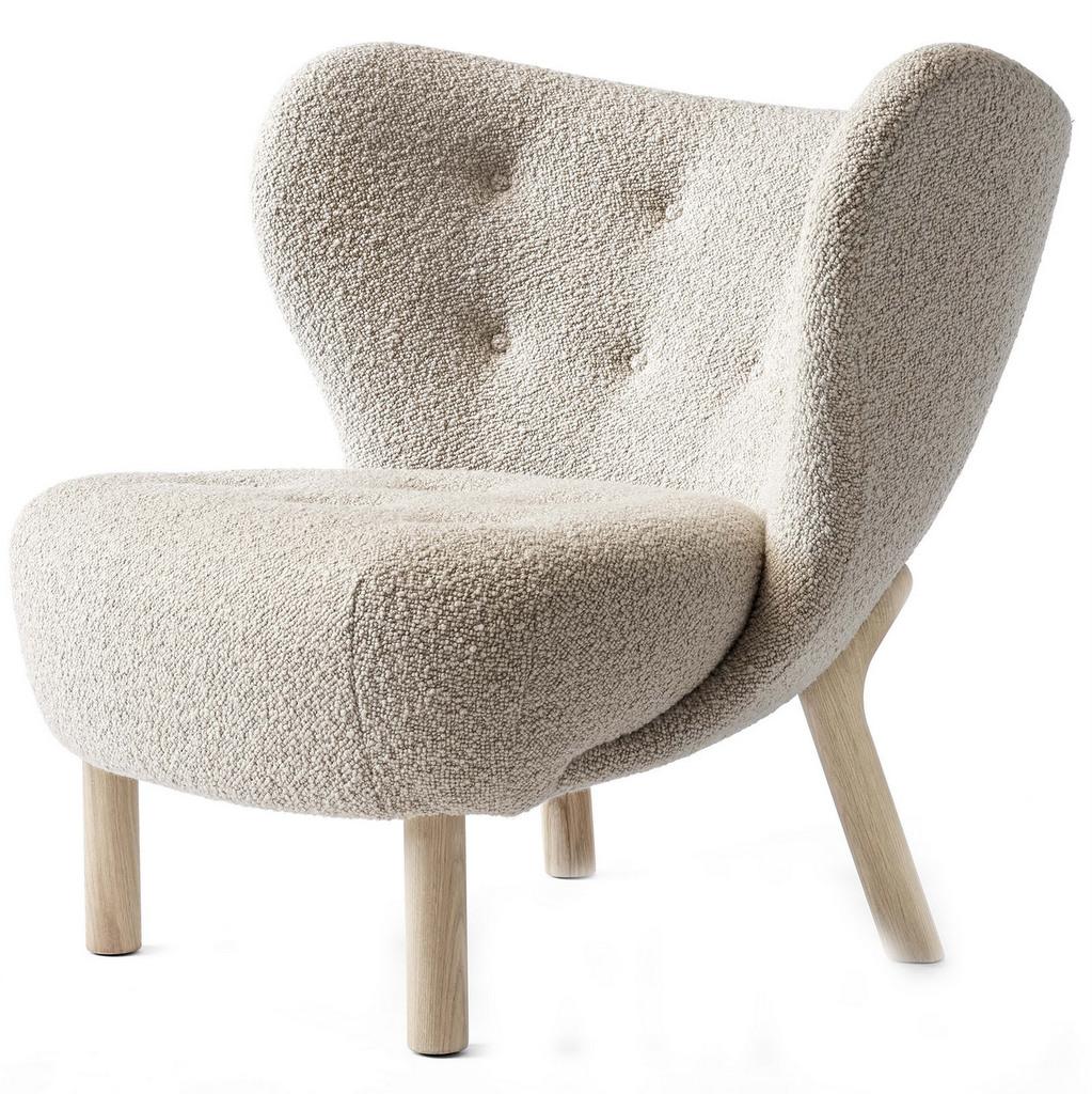 30 fauteuils et canapés blancs pour le salon - Joli Place