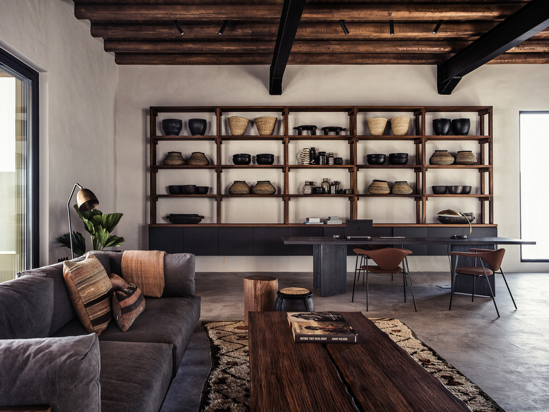 casa cook kos le deuxi me h tel de la marque boh me chic. Black Bedroom Furniture Sets. Home Design Ideas
