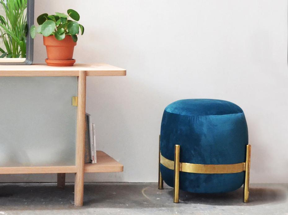 eno studio f te ses dix ans avec dix cr ations de designers joli place. Black Bedroom Furniture Sets. Home Design Ideas
