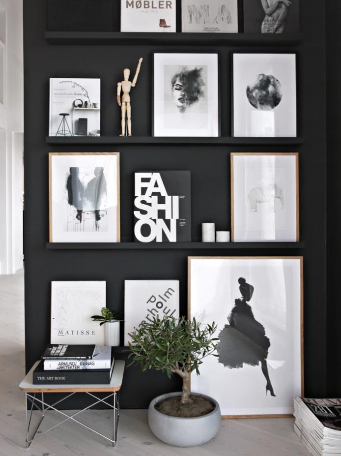 tag re porte cadre comment l 39 utiliser et la d tourner joli place. Black Bedroom Furniture Sets. Home Design Ideas