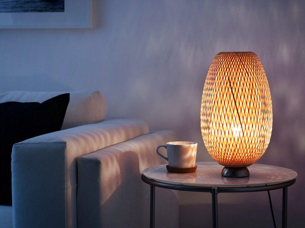 O trouver une lampe pas ch re et styl e s lection for Lampes de chevet castorama