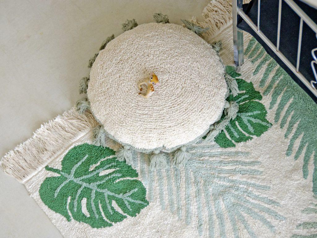 tapis pour enfant