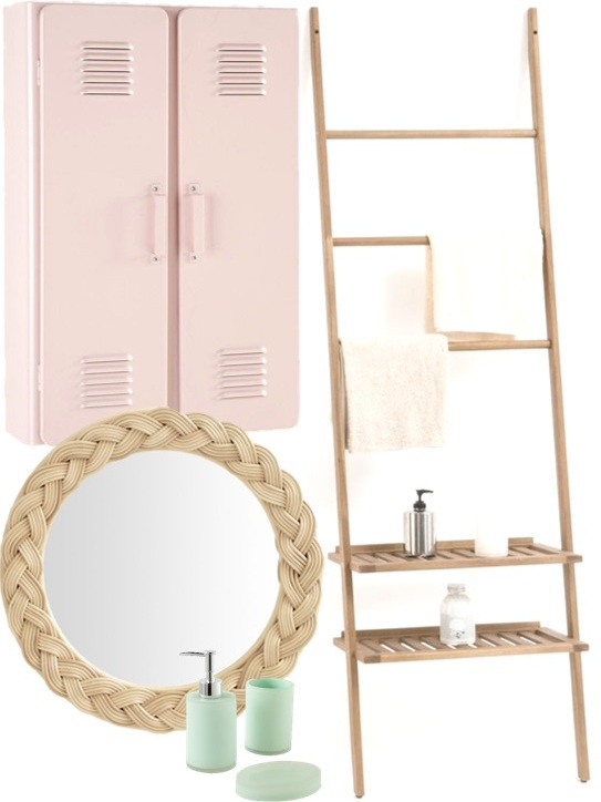 Des bons plans pour la salle de bain joli place for Revue salle de bain