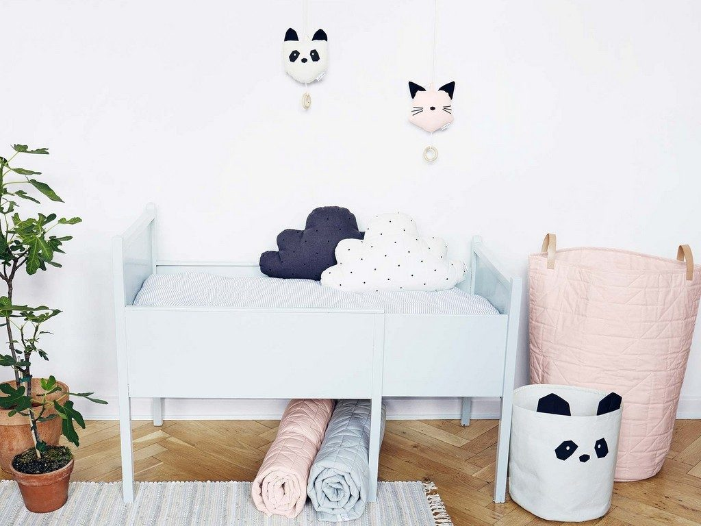 Liewood, une mine d'idées pour bébé - Joli Place