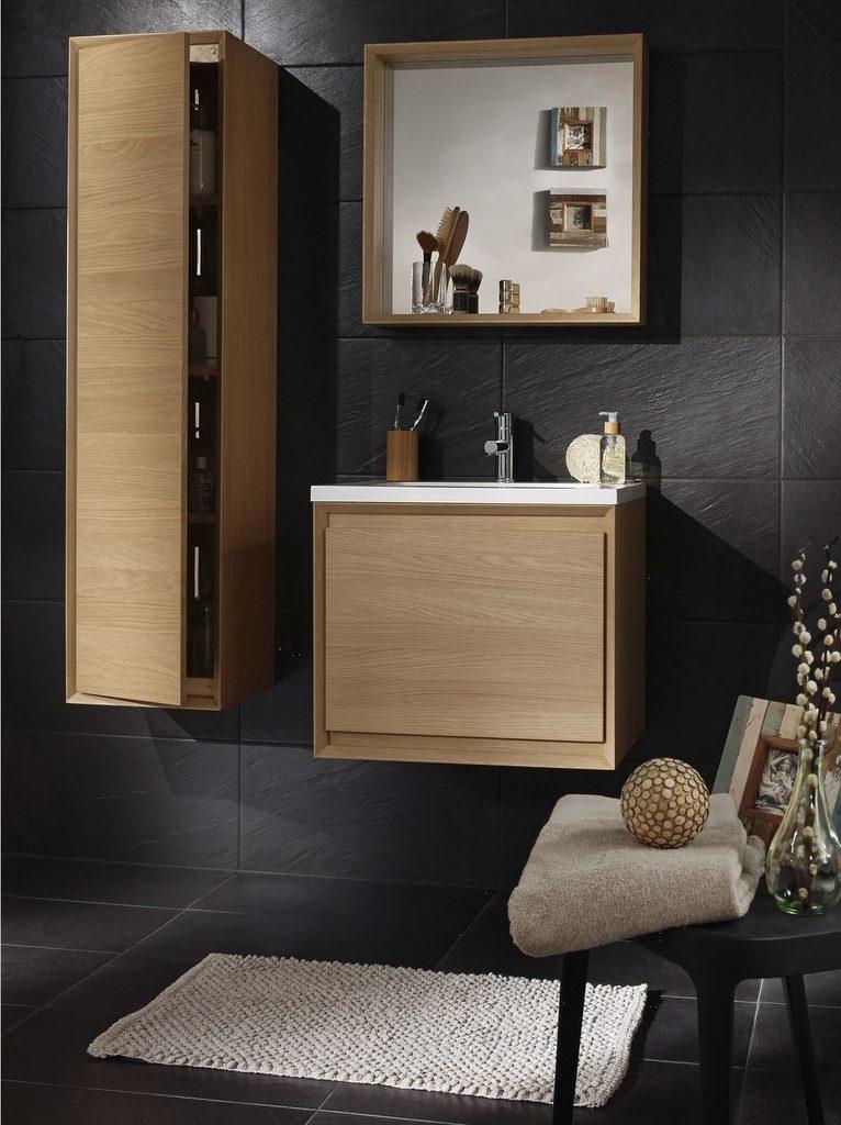 R nover une petite salle de bains d su te joli place - Renover une petite salle de bain ...