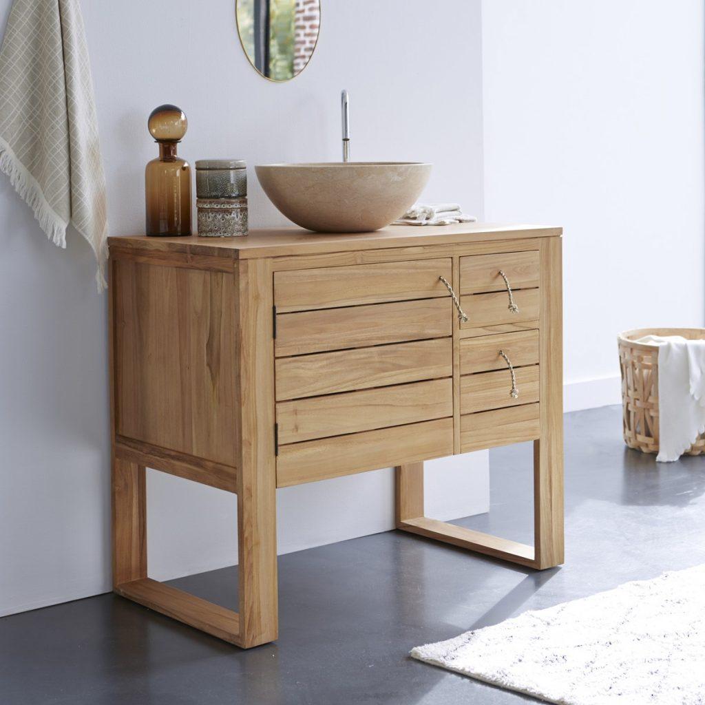 des bons plans pour la salle de bain joli place. Black Bedroom Furniture Sets. Home Design Ideas