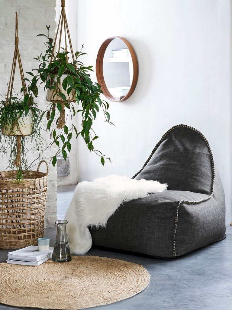 Country craft la d co style campagne modernis e joli place - Style campagnard chic ...