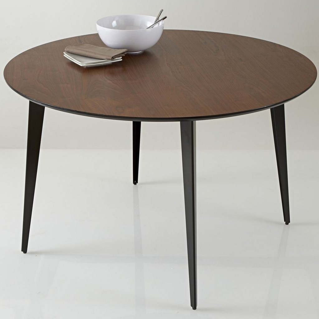 30 nouveau table manger ronde design hht5 meuble de for Table de salle a manger design ronde