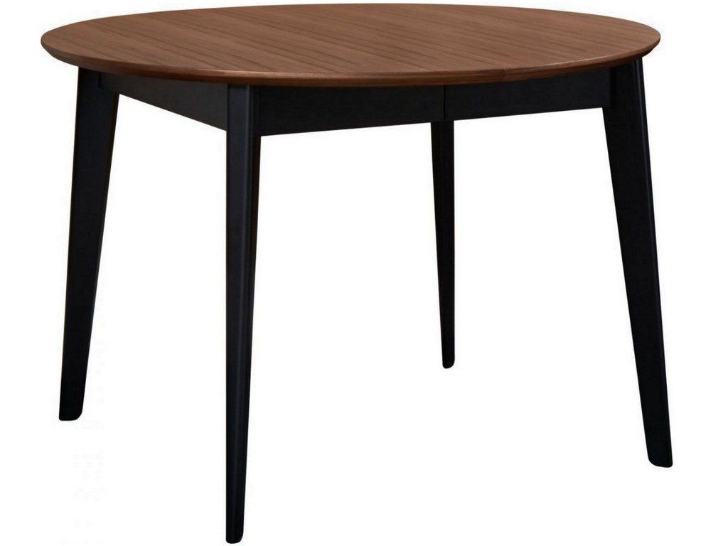 Table ronde pour salle a manger beautiful table et for Table salle a manger rallonges integrees