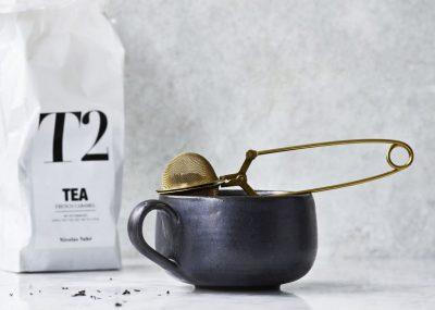 Teatime en mode Kinfolk